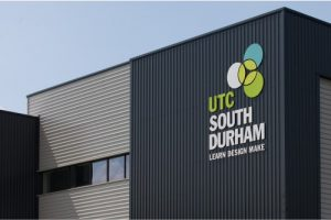 Merchant Park Location - UTC South Durham